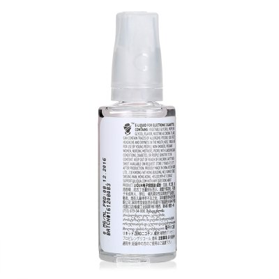 LIQUA Liqua C Series Apple E-Liquid for E CigaretteE-liquid<br>LIQUA Liqua C Series Apple E-Liquid for E Cigarette<br><br>Accessories type: E-juice<br>Brand: LIQUA<br>E-Liquid Capacity: 30ml<br>E-Liquid Concentration: 0mg<br>E-liquid Concentration Range: 0mg<br>E-Liquid Flavor: Apple<br>E-liquid Flavor Type: Fruit series<br>Material: Liquid, Plastic<br>Package Contents: 1 x 0mg 30mL LIQUA E-liquid<br>Package size (L x W x H): 5.50 x 10.50 x 4.00 cm / 2.17 x 4.13 x 1.57 inches<br>Package weight: 0.0670 kg<br>Product size (L x W x H): 2.80 x 2.80 x 9.00 cm / 1.1 x 1.1 x 3.54 inches<br>Product weight: 0.0430 kg<br>Type: Electronic Cigarettes Accessories