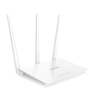 Original Tenda F3 300Mbps Wireless Router WiFi Repeater
