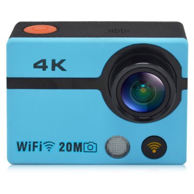 AT300 Plus Ultra HD 4K WiFi 1080P 120fps Action Camera