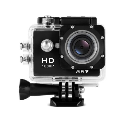 Y8 - P 2.0 inch WiFi 1080P Full HD Camera Action