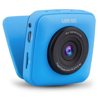 G2 LIFE CAM 720P Pixels Mini Sports Action Camera
