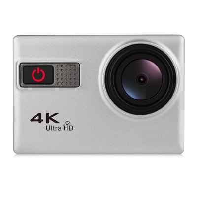 F68 WiFi Action Camera 4K 60fps