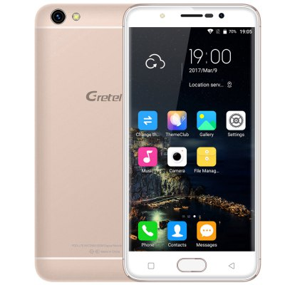 Gretel A9 4G Smartphone 5.0 inch Android 6.0