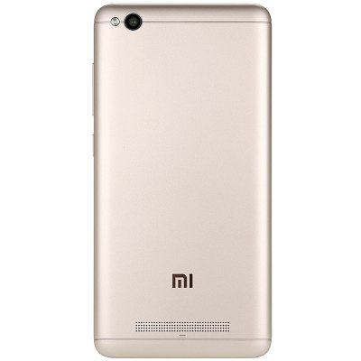 Xiaomi Redmi 4A 4G SmartphoneCell phones<br>Xiaomi Redmi 4A 4G Smartphone<br><br>2G: GSM B2/B3/B5/B8<br>3G: WCDMA B1/B2/B5/B8<br>4G: FDD-LTE B1/B3/B4/B5/B7/B20<br>Additional Features: Alarm, GPS, Browser, Bluetooth, 4G, 3G, Gravity Sensing, Light Sensing, Wi-Fi, MP3, MP4, OTG, People, Proximity Sensing<br>Aperture: f/2.2<br>Auto Focus: Yes<br>Back camera: with flash light, 13.0MP<br>Battery Capacity (mAh): 3120mAh?typ?/ 3030mAh?min?( Output 5V/1A )<br>Battery Type: Non-removable<br>Battery Volatge: 4.4V<br>Bluetooth Version: V4.1<br>Brand: Xiaomi<br>Camera Functions: Face Beauty, Face Detection, HDR, Panorama Shot<br>Camera type: Dual cameras (one front one back)<br>Cell Phone: 1<br>Cores: Quad Core, 1.4GHz<br>CPU: Qualcomm Snapdragon 425<br>English Manual : 1<br>External Memory: TF card up to 128GB (not included)<br>Flashlight: Yes<br>Front camera: 5.0MP<br>GPU: Adreno 308<br>I/O Interface: 1 x Micro SIM Card Slot, 1 x Nano SIM Card Slot, Micro USB Slot, TF/Micro SD Card Slot<br>Language: Indonesian, Malay, German, English, Spanish, French, Italian, Lithuanian, Hungarian, Polish, Portuguese, Romanian, Slovenian, Vietnamese, Turkish, Czech, Greek, Russian, Serbian, Ukrainian, Armenian,<br>Music format: AAC, WAV, OGG, MP3, FLAC, AMR<br>Network type: GSM+WCDMA+FDD-LTE+TD-LTE<br>OS: MIUI 8<br>OTG : Yes<br>Package size: 15.80 x 9.00 x 5.00 cm / 6.22 x 3.54 x 1.97 inches<br>Package weight: 0.3150 kg<br>Picture format: BMP, GIF, PNG, JPEG<br>Power Adapter: 1<br>Product size: 13.95 x 7.04 x 0.85 cm / 5.49 x 2.77 x 0.33 inches<br>Product weight: 0.1315 kg<br>RAM: 2GB RAM<br>ROM: 32GB<br>Screen resolution: 1280 x 720 (HD 720)<br>Screen size: 5.0 inch<br>Screen type: Capacitive<br>Sensor: Accelerometer,Ambient Light Sensor,Gravity Sensor,Gyroscope,Infrared,Proximity Sensor<br>Service Provider: Unlocked<br>SIM Card Slot: Dual SIM, Dual Standby<br>SIM Card Type: Micro SIM Card, Nano SIM Card<br>SIM Needle: 1<br>TDD/TD-LTE: TD-LTE B38/B40<br>Touch Focus: Yes<br>Type: 4G Smartphone<br>USB Cable: 1<br>Video format: MKV, M4V, MP4<br>Video recording: Yes<br>WIFI: 802.11b/g/n wireless internet<br>Wireless Connectivity: 4G, GPS, A-GPS, 3G, Bluetooth, GSM, LTE, WiFi
