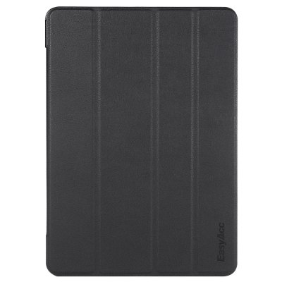 EasyAcc Case Protector for iPad 5iPad Cases/Covers<br>EasyAcc Case Protector for iPad 5<br><br>Brand: EasyAcc<br>Color: Black<br>Compatible for Apple: iPad 5<br>Features: 360 Case, Anti-knock, Cases with Stand, Full Body Cases<br>Material: PC, PU Leather<br>Package Contents: 1 x Cover Case<br>Package size (L x W x H): 32.00 x 20.40 x 2.10 cm / 12.6 x 8.03 x 0.83 inches<br>Package weight: 0.2990 kg<br>Product size (L x W x H): 24.50 x 17.40 x 1.10 cm / 9.65 x 6.85 x 0.43 inches<br>Product weight: 0.2410 kg<br>Style: Solid Color, Modern