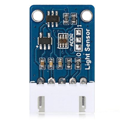Waveshare TSL2581FN Light Sensor Module for DIY Project