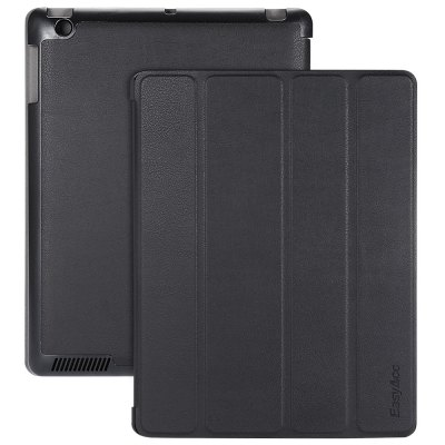 EasyAcc Cover Case for iPad 2 / 3 / 4
