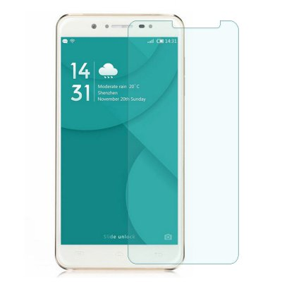 Tempered Glass Screen Film for Doogee F7