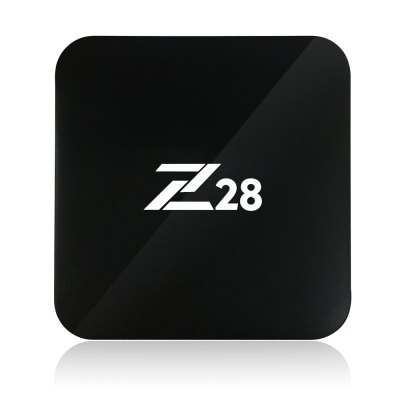 Z28 TV Box  -  2+16G EU