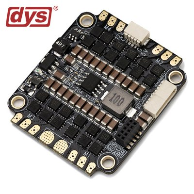 dys F20A 4-in-1 BLHeli - S 20A ESC