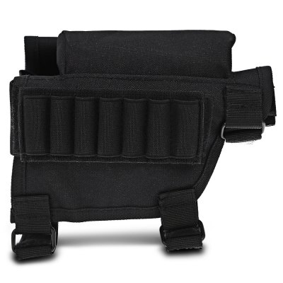 JINJULI Cheek Rest BagOther Accessories<br>JINJULI Cheek Rest Bag<br><br>Brand: JINJULI<br>Features: molle system, Ultra Light<br>Material: Nylon<br>Package Contents: 1 x JINJULI Cheek Rest Bag, 1 x Nylon Loop Pouch, 1 x 7-hole Pouch<br>Package size (L x W x H): 18.00 x 12.00 x 9.00 cm / 7.09 x 4.72 x 3.54 inches<br>Package weight: 0.1990 kg<br>Product size (L x W x H): 19.00 x 16.00 x 13.00 cm / 7.48 x 6.3 x 5.12 inches<br>Product weight: 0.1730 kg