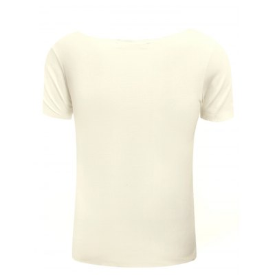 Slim Fit Short Sleeves T-shirtMens Short Sleeve Tees<br>Slim Fit Short Sleeves T-shirt<br><br>Color: Black,White<br>Fabric Type: Cotton, Polyester<br>Neckline: Round Neck<br>Package Content: 1 x T-shirt<br>Package size: 32.00 x 28.00 x 2.00 cm / 12.6 x 11.02 x 0.79 inches<br>Package weight: 0.3200 kg<br>Product weight: 0.2600 kg<br>Season: Summer, Spring, Autumn<br>Size: L,M,XL<br>Sleeve Length: Short Sleeves<br>Style: Casual