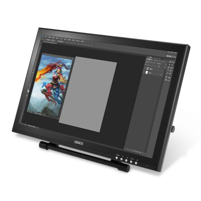 UGEE UG - 1910B 19 inch P50S Pen Smart Graphics Tablet