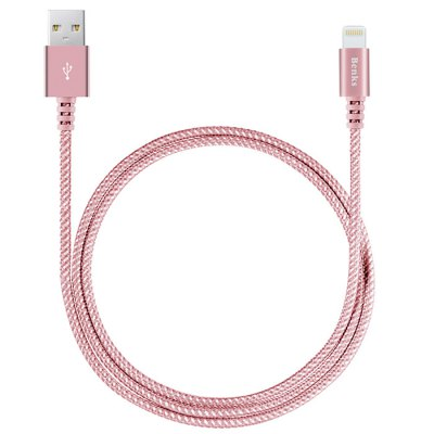 Benks MFi 8 Pin 1m USB Cable