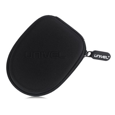 UNIVEL UB96 USB Cable Earphones Storage Bag