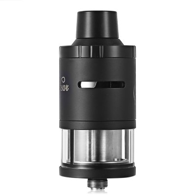 Original EHPRO Big Beal RDTA AtomizerRebuildable Atomizers<br>Original EHPRO Big Beal RDTA Atomizer<br><br>Brand: EHPro<br>Material: Stainless Steel, Glass<br>Model: Big Beal<br>Overall Diameter: 25mm<br>Package Contents: 1 x EHPRO Big Beal RDTA, 1 x Glass Tank, 1 x Accessory Bag, 1 x English User Manual<br>Package size (L x W x H): 8.60 x 9.10 x 3.60 cm / 3.39 x 3.58 x 1.42 inches<br>Package weight: 0.0940 kg<br>Product size (L x W x H): 2.50 x 2.50 x 5.80 cm / 0.98 x 0.98 x 2.28 inches<br>Product weight: 0.0190 kg<br>Rebuildable Atomizer: RBA,RDA,RTA<br>Tank Capacity: 2.0ml<br>Thread: 510<br>Type: Rebuildable Atomizer, Rebuildable Drippers, Rebuildable Tanks