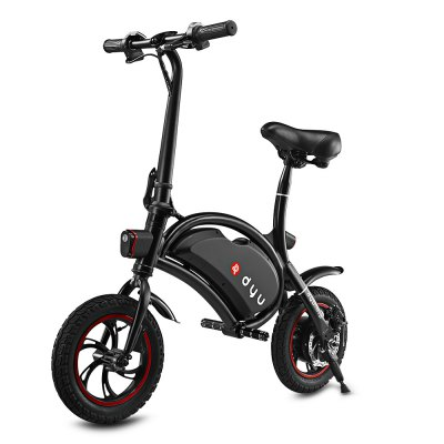 DYU Electric Bike