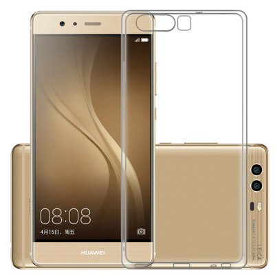Luanke Soft Case for HUAWEI P10