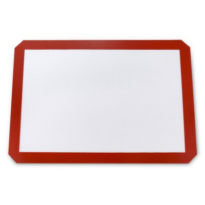 Silicone Heat Resistant Non-stick Pastry Mat