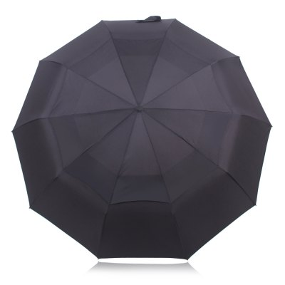 rainscape 4403S Windproof Folding UmbrellaHome Gadgets<br>rainscape 4403S Windproof Folding Umbrella<br><br>Brand: RAINSCAPE<br>Contents: 1 x Umbrella<br>Material: Polyester<br>Package Dimension: 36.00 x 11.00 x 10.00 cm / 14.17 x 4.33 x 3.94 inches<br>Package Weights: 0.693kg<br>Product Dimension: 36.00 x 7.00 x 7.00 cm / 14.17 x 2.76 x 2.76 inches<br>Type: Automatic