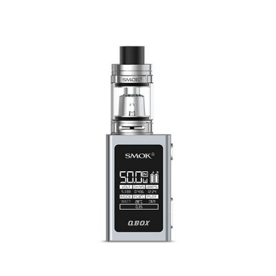 Original Smok Qbox Kit 50W 1600mAh