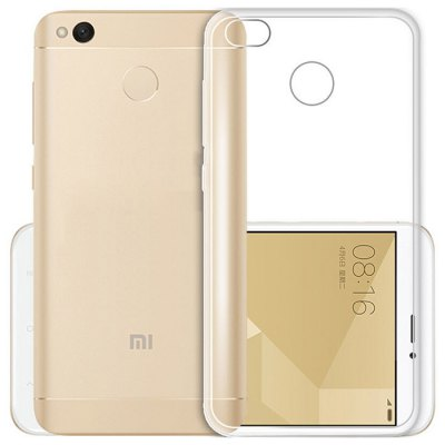 Luanke Case for Xiaomi Redmi 4X