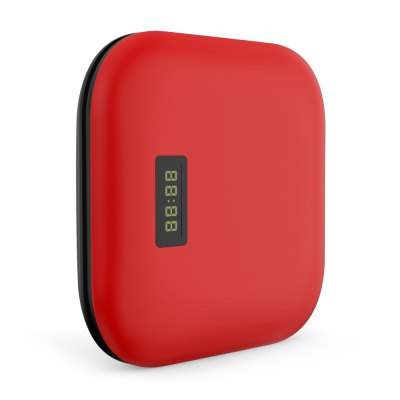 TAP 1 Android 6.0 TV BoxTV Box &amp; Mini PC<br>TAP 1 Android 6.0 TV Box<br><br>5G WiFi: No<br>Audio format: OGG, MP3, FLAC, DTS, WMA, RM, AAC, TrueHD<br>Core: Quad Core, 2.0GHz<br>CPU: Cortex A53<br>Decoder Format: HD MPEG4, H.264, H.265, H.263<br>External Subtitle Supported: Yes<br>GPU: Mali-450<br>HDMI Function: CEC<br>HDMI Version: 2.0<br>Interface: RJ45, TF card, DC Power Port, USB2.0, HDMI<br>Language: Multi-language<br>Max. Extended Capacity: 32G<br>Model: TAP 1<br>Other Functions: DLNA, Miracast<br>Package Contents: 1 x TAP 1 Android 6.0 TV Box, 1 x Power Adapter, 1 x English Manual<br>Package size (L x W x H): 14.00 x 14.00 x 4.50 cm / 5.51 x 5.51 x 1.77 inches<br>Package weight: 0.3980 kg<br>Photo Format: TIFF, PNG, JPG, JPEG, BMP<br>Power Supply: Charge Adapter<br>Power Type: External Power Adapter Mode<br>Processor: S905X<br>Product size (L x W x H): 7.00 x 7.00 x 2.00 cm / 2.76 x 2.76 x 0.79 inches<br>Product weight: 0.0890 kg<br>RAM: 1G<br>RAM Type: DDR3<br>Remote Controller Battery: 2 x AAA batteries<br>ROM: 8G<br>Support 5.1 Surround Sound Output: Yes<br>System: Android 6.0<br>System Bit: 64Bit<br>Type: TV Box<br>Video format: 4K, AVI, DAT, ISO, MKV, MP4, RM, MPEG, WMV