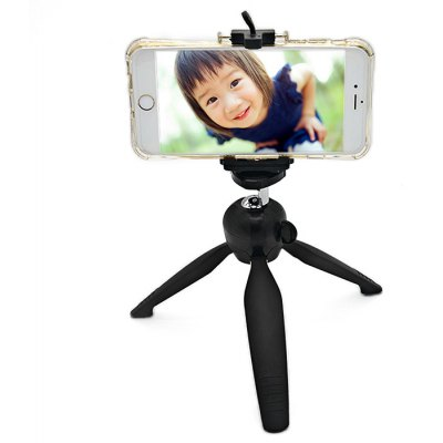 YUNTENG YT-228 Mini Tripod Holder