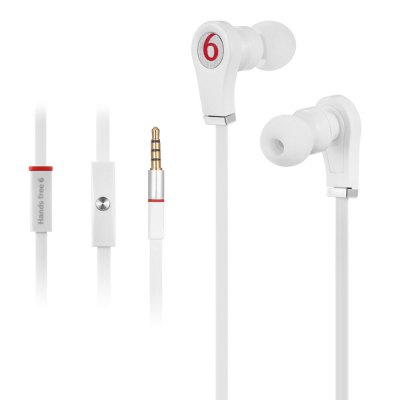 High Quality Sound Deep Bass Stereo Earphone with Mic