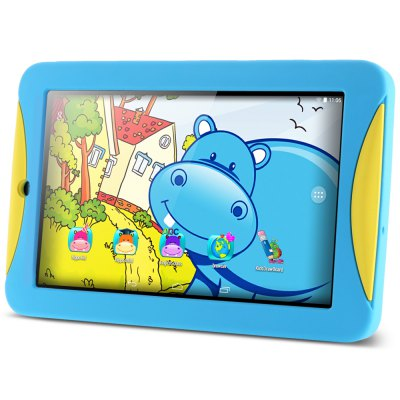 Great Wall W715 Kids Tablet PCFeatured Tablets<br>Great Wall W715 Kids Tablet PC<br><br>3.5mm Headphone Jack: Yes, Yes<br>AC adapter: 100-240V 5V 1.5A, 100-240V 5V 1.5A<br>Additional Features: Calendar, E-book, Calculator, Gravity Sensing System, Browser, MP3, Gravity Sensing System, MP4, WiFi, WiFi, MP4, MP3, E-book, Calendar, Calculator, Browser<br>Back camera: 2.0MP, 2.0MP<br>Battery / Run Time (up to): 3 hours video playing time, 3 hours video playing time<br>Battery Capacity: 2500mAh, 2500mAh<br>Brand: Great Wall<br>Camera type: Dual cameras (one front one back), Dual cameras (one front one back)<br>Charger: 1, 1<br>Core: 1.33GHz, Quad Core<br>CPU: RK3126<br>CPU Brand: Rockchip<br>Front camera: 0.3MP, 0.3MP<br>G-sensor: Supported, Supported<br>GPU: Mali-400 MP<br>Languages: Dutch,English,French,German,Greek,Italian,Portuguese,Russian,Spanish, Dutch,English,French,German,Greek,Italian,Portuguese,Russian,Spanish<br>MIC: Supported, Supported<br>Micro USB Slot: Yes, Yes<br>Music format: MP3, WMA, AAC, MP3, AAC, WMA<br>Note: If you need any specific language other than English and you must leave us a message when you checkout, If you need any specific language other than English and you must leave us a message when you checkout<br>OS: Android 4.4<br>Package size: 26.00 x 17.00 x 7.30 cm / 10.24 x 6.69 x 2.87 inches, 26.00 x 17.00 x 7.30 cm / 10.24 x 6.69 x 2.87 inches<br>Package weight: 0.9130 kg, 0.9130 kg<br>Picture format: GIF, BMP, PNG, JPEG, PNG, BMP, JPEG, GIF<br>Product size: 18.70 x 10.60 x 0.80 cm / 7.36 x 4.17 x 0.31 inches, 18.70 x 10.60 x 0.80 cm / 7.36 x 4.17 x 0.31 inches<br>Product weight: 0.2680 kg, 0.2680 kg<br>RAM: 1GB, 1GB<br>ROM: 8GB, 8GB<br>Screen resolution: 1024 x 600 (WSVGA), 1024 x 600 (WSVGA)<br>Screen size: 7 inch, 7 inch<br>Screen type: Capacitive, Capacitive<br>Skype: Supported, Supported<br>Speaker: Supported, Supported<br>Support Network: WiFi, WiFi<br>Tablet Case: 1, 1<br>Tablet PC: 1, 1<br>Type: Kids Tablet<br>USB Cable: 1, 1<br>Video format: AVI, 3GP, 3GP, AVI, MP4, MP4<br>WIFI: 802.11 a/b/g/n wireless internet, 802.11 a/b/g/n wireless internet<br>Youtube: Supported, Supported