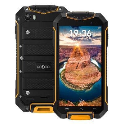 GeoTel A1 3G смартфон Android 7.0 4.5 дюйма