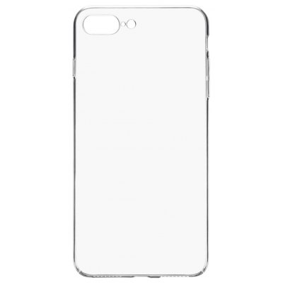 Luanke PC Hard Protective Phone Back Case for iPhone 8 Plus / 7 Plus