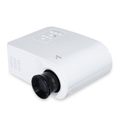 X6 LCD Projector