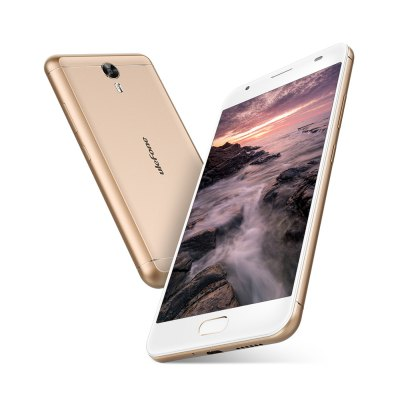 Ulefone Power 2 Android 7.0 5.5 inch 4G Phablet