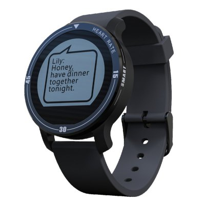 S200 Bluetooth SmartwatchSmart Watches<br>S200 Bluetooth Smartwatch<br><br>Alert type: Vibration<br>Available Color: Black,Blue,Orange<br>Band material: Rubber<br>Band size: 23.00 x 1.80 cm / 0.71 x  inches<br>Battery  Capacity: 150mAh<br>Bluetooth calling: Caller ID dispay,Callers name display,Phone call reminder<br>Bluetooth Version: Bluetooth 4.0<br>Built-in chip type: NRF51822<br>Case material: Aluminium Alloy<br>Charging Time: About 60mins<br>Compatability: Android 4.4 and iOS 8.0 or above<br>Compatible OS: Android, IOS<br>Dial size: 3.80 x 3.80 x 1.10 cm / 1.50 x 1.50 x 0.43 inches<br>Groups of alarm: 1<br>Health tracker: Heart rate monitor,Pedometer,Sedentary reminder,Sleep monitor<br>IP rating: IP67<br>Locking screen : 1<br>Messaging: Message reminder<br>Notification: Yes<br>Operating mode: Touch Screen<br>Other Function: Alarm<br>Package Contents: 1 x S200 Smart Watch, 1 x USB Cable, 1 x English Manual<br>Package size (L x W x H): 9.00 x 9.00 x 4.10 cm / 3.54 x 3.54 x 1.61 inches<br>Package weight: 0.1590 kg<br>People: Female table,Male table<br>Product size (L x W x H): 23.00 x 3.80 x 1.10 cm / 9.06 x 1.5 x 0.43 inches<br>Product weight: 0.0320 kg<br>RAM: 128KB<br>ROM: 32KB<br>Screen: LCD<br>Screen resolution: 128 x 128<br>Screen size: 1.0 inch<br>Shape of the dial: Round<br>Standby time: 6 days<br>Type of battery: Li-polymer<br>Waterproof: Yes