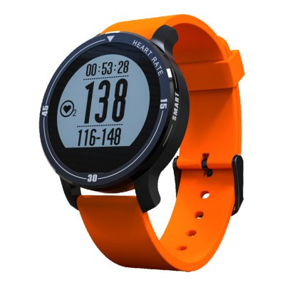 S200 Bluetooth Smartwatch