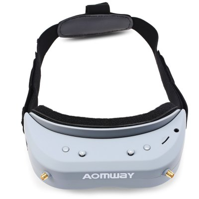 AOMWAY Commander V1 FPV Goggles