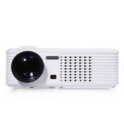 PRS200 LED Projector
