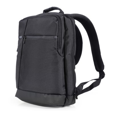 Original Xiaomi 17L Classic Business Style Men Laptop BackpackLaptop Bags<br>Original Xiaomi 17L Classic Business Style Men Laptop Backpack<br><br>Brand: Xiaomi<br>Material: 1260D Oxford Fabric<br>Optional Colors: Black<br>Package Contents: 1 x Xiaomi Laptop Backpack, 1 x Xiaomi Laptop Backpack<br>Package size (L x W x H): 30.00 x 32.00 x 6.00 cm / 11.81 x 12.6 x 2.36 inches, 30.00 x 32.00 x 6.00 cm / 11.81 x 12.6 x 2.36 inches<br>Package weight: 1.053 kg, 1.053 kg<br>Product size (L x W x H): 40.00 x 30.50 x 14.00 cm / 15.75 x 12.01 x 5.51 inches, 40.00 x 30.50 x 14.00 cm / 15.75 x 12.01 x 5.51 inches<br>Product weight: 0.700 kg<br>Size: 15.6 inch<br>Type: Backpack