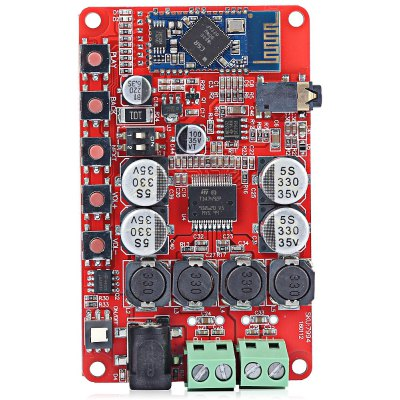 LDTR - WG0068 TDA7492P Audio Receiver Amplifier Board