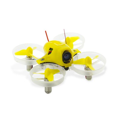 KingKong Tiny 6 65mm Micro Brushed FPV Racing Drone - PNP