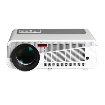 HTP-86 LED + HD Proyector