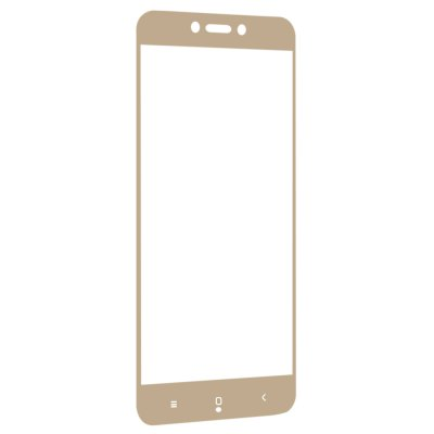 Luanke Screen Film 9H ProtectorScreen Protectors<br>Luanke Screen Film 9H Protector<br><br>Brand: Luanke<br>Compatible Model: Redmi 4X<br>Features: Ultra thin, High-definition, High Transparency, High sensitivity, Anti-oil, Anti scratch, Anti fingerprint<br>Mainly Compatible with: Xiaomi<br>Material: Tempered Glass<br>Package Contents: 1 x Tempered Glass Film, 1 x Dust Remover, 1 x Wet Wipes, 1 x Dry Wipes<br>Package size (L x W x H): 20.00 x 13.00 x 2.00 cm / 7.87 x 5.12 x 0.79 inches<br>Package weight: 0.1090 kg<br>Product weight: 0.0080 kg<br>Surface Hardness: 9H<br>Thickness: 0.26mm<br>Type: Screen Protector