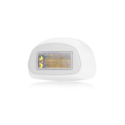 Original Replacement Cartridge for MLAY M3Epilators<br>Original Replacement Cartridge for MLAY M3<br><br>Application: Under arms, Arm, Bikini zone, Face, Legs<br>Brand: MLAY<br>Color: White<br>Features: Cordless<br>Package Contents: 1 x Replacement Cartridge<br>Package Dimension: 11.00 x 8.00 x 5.60 cm / 4.33 x 3.15 x 2.2 inches<br>Package Weights: 0.098kg<br>Product Dimension: 6.60 x 4.00 x 3.40 cm / 2.6 x 1.57 x 1.34 inches<br>Type: Intense pulsed light (IPL)