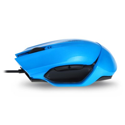 JamesDonkey 112C 2500DPI USB Wired Gaming MouseMouse<br>JamesDonkey 112C 2500DPI USB Wired Gaming Mouse<br><br>Backlight Type: Monochromatic light<br>Brand: JamesDonkey<br>Cable Length (m): 1.5 m<br>Coding Supported: Yes<br>Color: Blue<br>Connection: Wired<br>Connection Type: USB Wired<br>DPI Adjustment: Support<br>Features: Gaming<br>Interface: USB 2.0<br>Material: ABS<br>Model: 112C<br>Mouse Macro Express Supported: Yes<br>Package Contents: 1 x USB Wired Gaming Mouse<br>Package size (L x W x H): 20.00 x 8.00 x 4.00 cm / 7.87 x 3.15 x 1.57 inches<br>Package weight: 0.2190 kg<br>Power Supply: USB Port<br>Product size (L x W x H): 13.00 x 7.30 x 3.80 cm / 5.12 x 2.87 x 1.5 inches<br>Product weight: 0.1320 kg<br>Resolution: 1000DPI,2000DPI,2500DPI,600DPI<br>System support: Windows XP, Windows 2000, Windows 7, Windows 8, Windows Vista<br>Type: Mouse