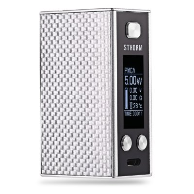 Original EHpro Sthorm 50W Mod with 1500mAh