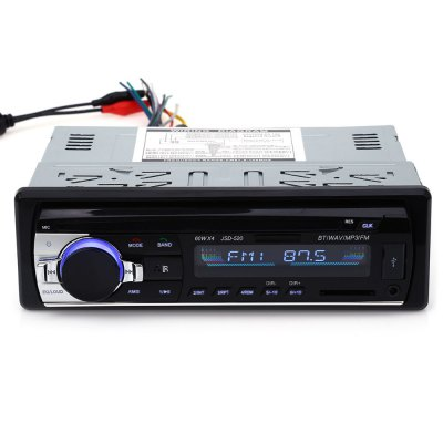 Bluetooth V2.0 Car Audio Stereo MP3 Player Radio hot sale room decoration simulation flower orchid home decor