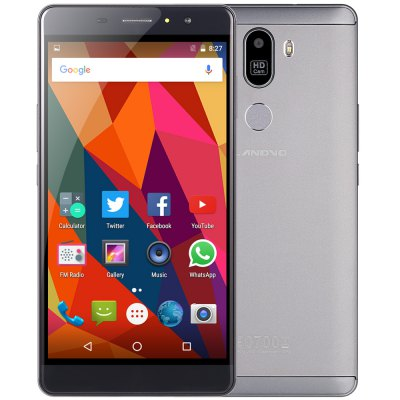 Landvo Max 3G Phablet 6.0 inch IPS Screen Android 6.0