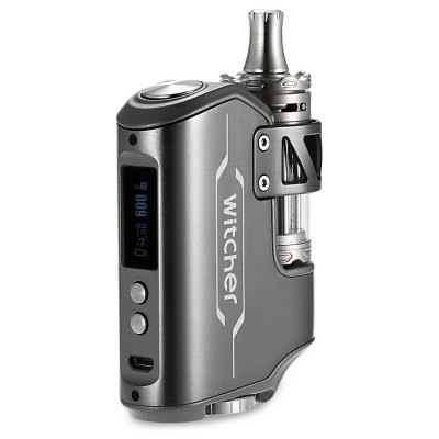 Original Rofvape Witcher 75W Box Mod Kit