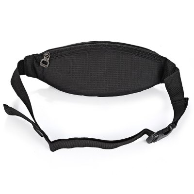NUCKILY Sports Waist BagWaistpacks<br>NUCKILY Sports Waist Bag<br><br>Brand: NUCKILY<br>Capacity: 1 - 10L<br>Features: Reflective, Ultra Light, Water Resistant<br>Material: Nylon<br>Package Contents: 1 x NUCKILY Sport Waist Bag<br>Package size (L x W x H): 32.00 x 12.00 x 4.00 cm / 12.6 x 4.72 x 1.57 inches<br>Package weight: 0.1300 kg<br>Product size (L x W x H): 31.50 x 11.50 x 3.50 cm / 12.4 x 4.53 x 1.38 inches<br>Product weight: 0.0900 kg